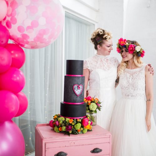 Colour Pops + Brides Who Rock - Florence Berry Photography-316